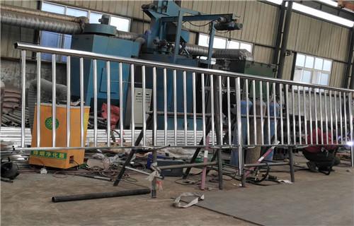 重庆304不锈钢复合管护栏咨询