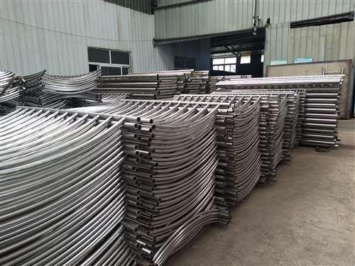 天津双金属复合钢管制造专家专业生产厂家