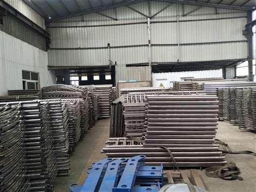 上海内衬不锈钢复合钢管厂家稳定牢固