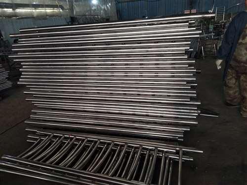 泉州内衬不锈钢复合管生产厂家质量可靠