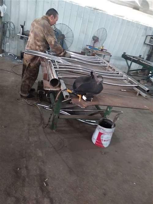 苏州3PE内衬不锈钢复合钢管