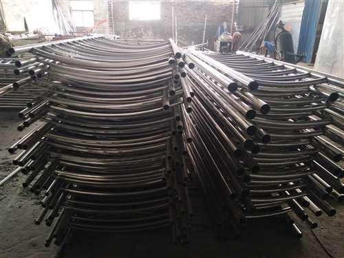 上海内衬双相不锈钢2205不锈钢复合钢管厂家