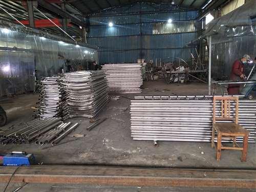 上海内衬316不锈钢复合钢管稳定牢固