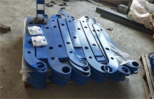 西宁201不锈钢复合管护栏专业生产厂家