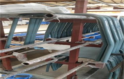 上海不锈钢复合管桥梁护栏质量可靠