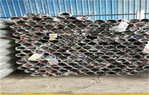 果洛不锈钢护栏质量服务