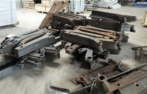 天津201不锈钢立柱规格型号齐全