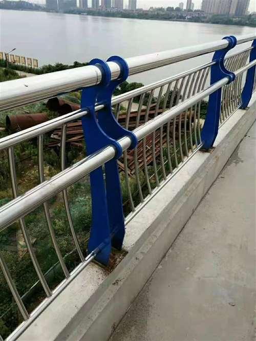 张家界市政建设栏杆现货
