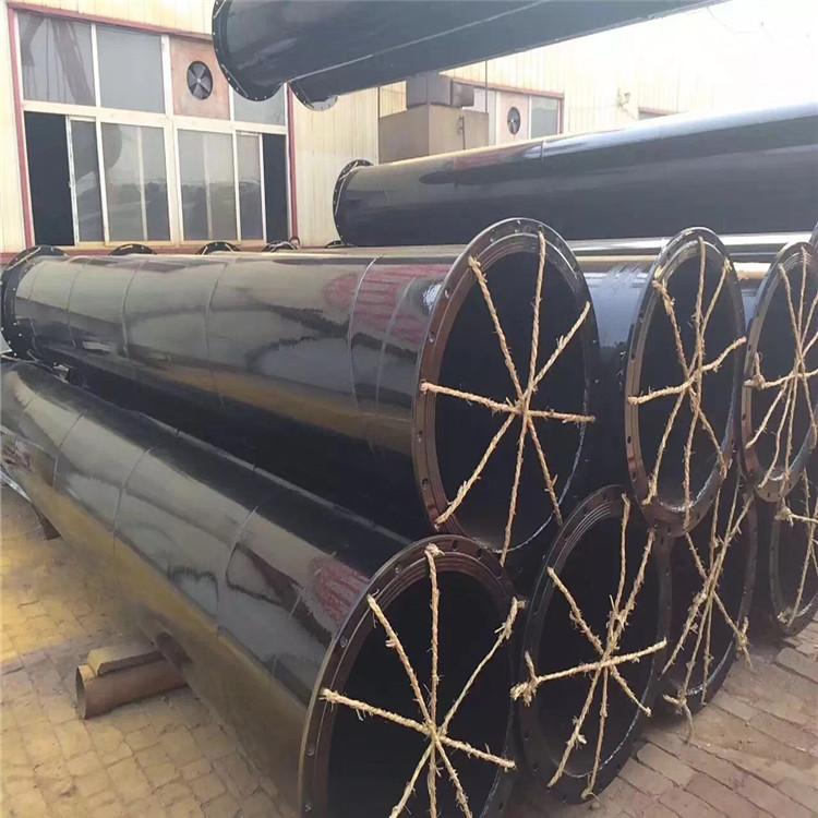 海西DN80内外涂塑钢管24小时售前售后服务