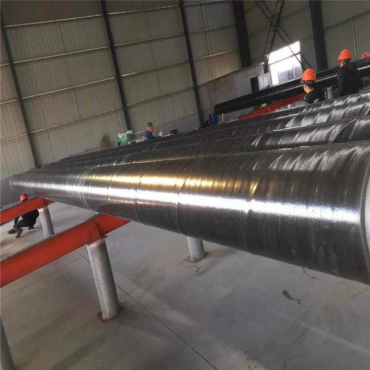 海西DN200内外涂塑复合钢管品质保障