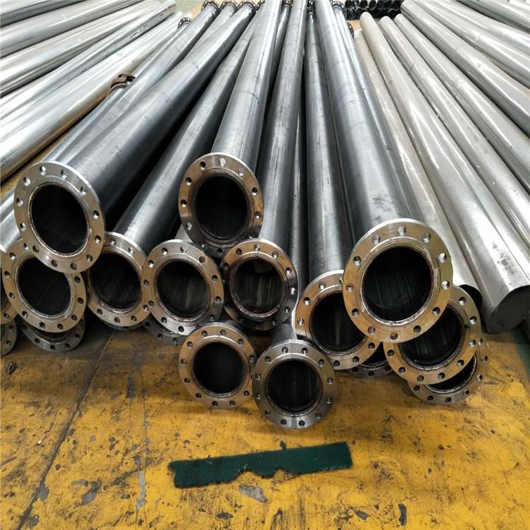 玉树电缆涂塑穿线管国标品质