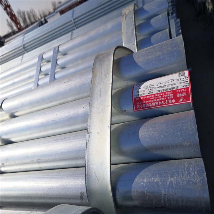 黄南内外涂覆钢管质量价格双保障