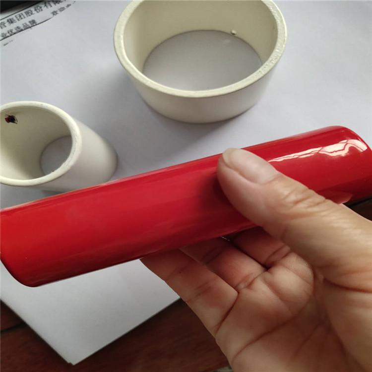 黄南DN150涂塑钢管市场低价