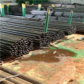 唐山小口径冷拔无缝钢管用途广泛
