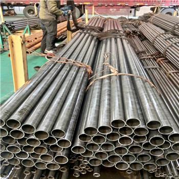 天津精密光亮无缝钢管质量保证