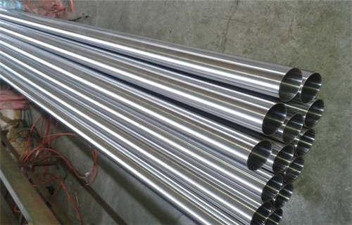 湛江430不锈钢管