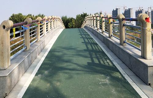 张家界桥梁防撞护栏哪里