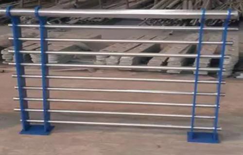 长沙不锈钢缆索护栏铸造石护栏