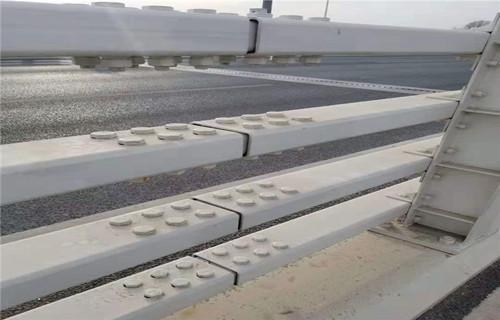 唐山水泥铸造石护栏质量可靠
