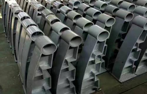 宜昌石头护栏基地不锈钢栏杆生产厂家