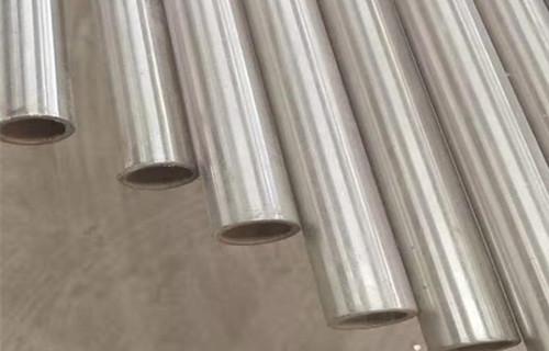 漯河半柔性护栏碳素不锈钢复合管