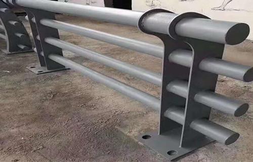 苏州不锈钢管护栏图片厂家报价