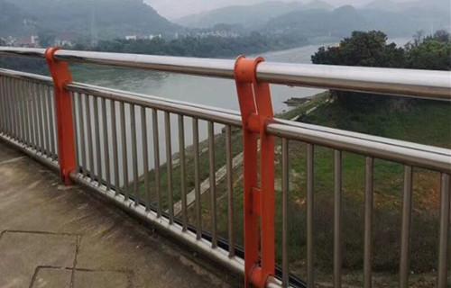 吉林桥梁防撞护栏厂家近期报价