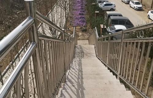 吉林铸造石防护护栏柔性防护栏