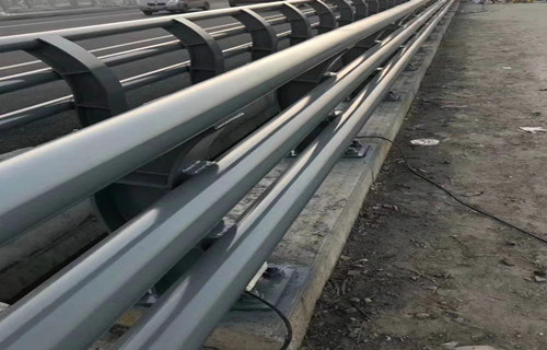 吉林铸造石栏杆护栏展翼铸造