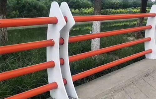 吉林不锈钢护栏防撞护栏锦石栏杆价格