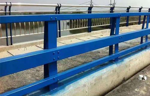 苏州不锈钢道路护栏生产定制加工