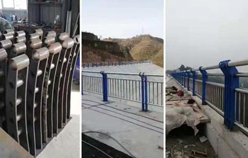赣州交通市政护栏新样式图片