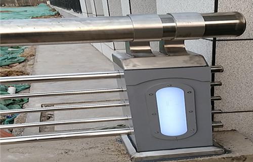 赣州不锈钢复合管厂专业定做