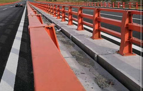苏州山路河道钢丝绳护栏栏杆支架价格
