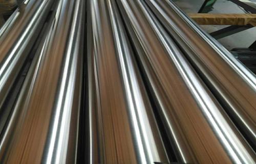苏州碳素不锈钢复合管价格景区栏杆
