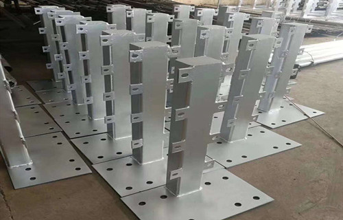 黔东南不锈钢护栏加工定制