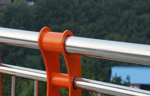 海北桥梁防撞护栏坚固耐用