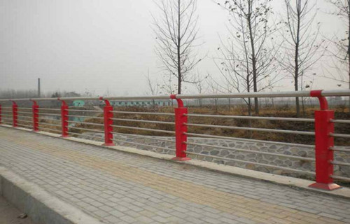 莆田花型护栏每米价格