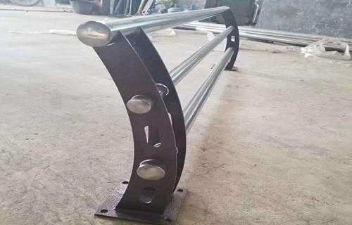 福州201不锈钢复合管护栏按需定制