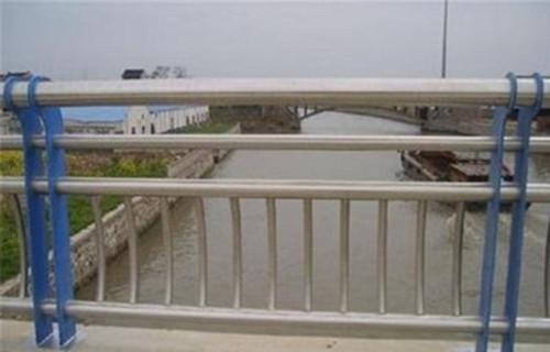 承德景观护栏焊接安装