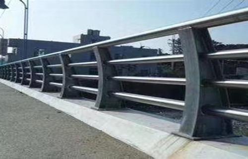 承德桥梁防撞护栏诚信互利
