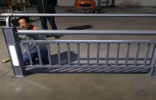 朔州304不锈钢复合管护栏按需定制