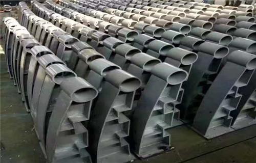 黄南桥梁防撞护栏栏杆安装厂家报价无中间商