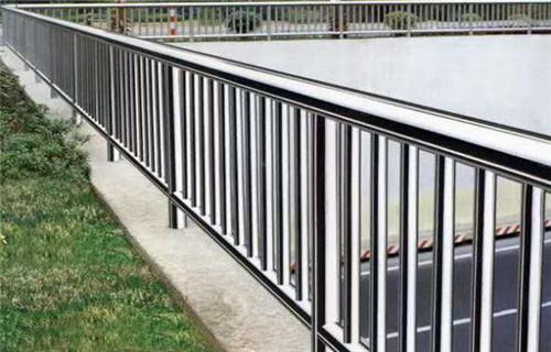 上海桥梁LED灯光景观护栏实体厂家直接销售