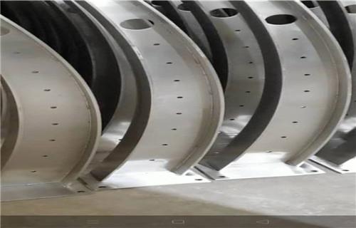 阿拉善不锈钢防撞护栏加工安装厂家直销可到现场安装