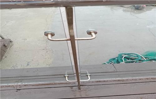 黄南不锈钢高铁护栏定制来电来图定制