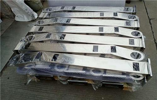 台湾不锈钢钢板立柱护栏定制专业性强欢迎来厂考察