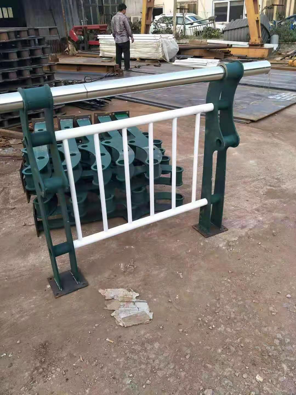 黄南园林不锈钢护栏质量可靠