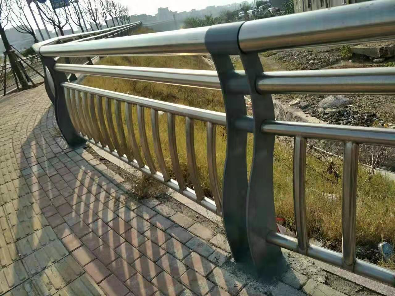 赣州不锈钢栏杆生产销售