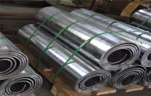 朔州铅门防辐射铅板厂家